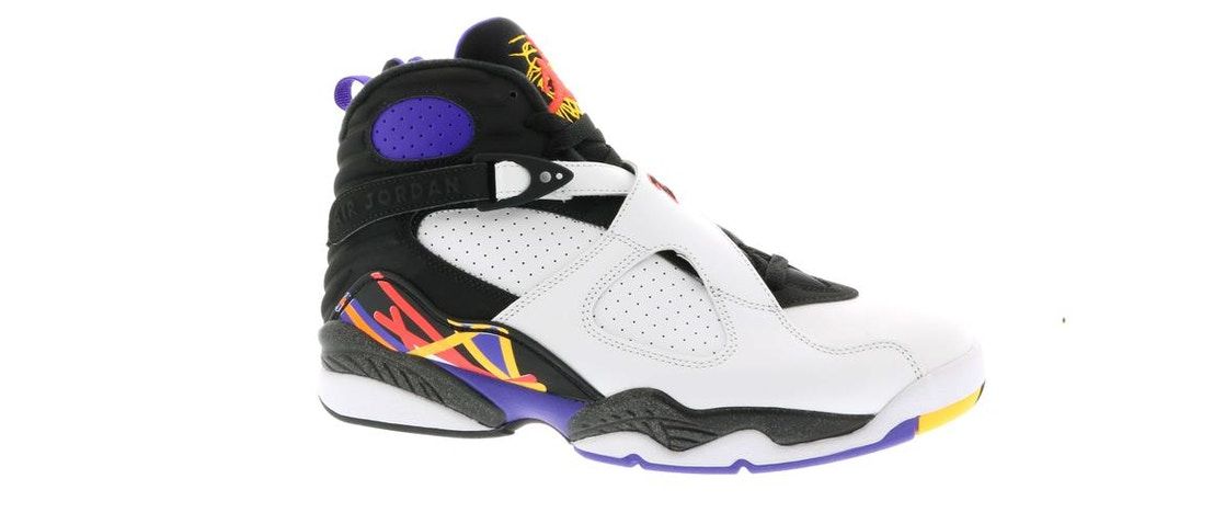 Jordan 8 Retro Three Peat - 305381-142 e0e9dea20