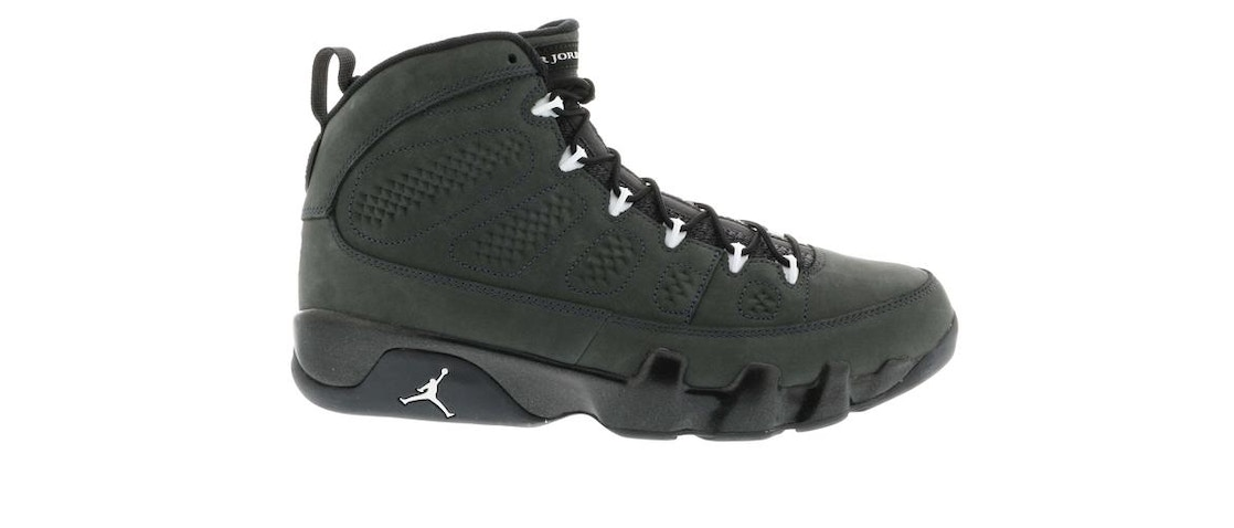 low priced 346c5 733e4 Sell. or Ask. Size  16. View All Bids. Jordan 9 Retro Anthracite