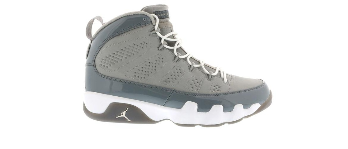 632698561ee Sell. or Ask. Size  11. View All Bids. Jordan 9 Retro Cool Grey ...