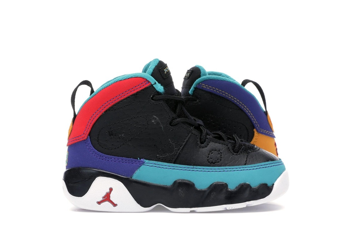 156c4b7adbb Jordan 9 Retro Dream It Do It (TD) - 401812-065