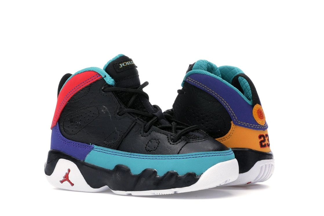 best website f332f 082a1 Jordan 9 Retro Dream It Do It (TD) - 401812-065