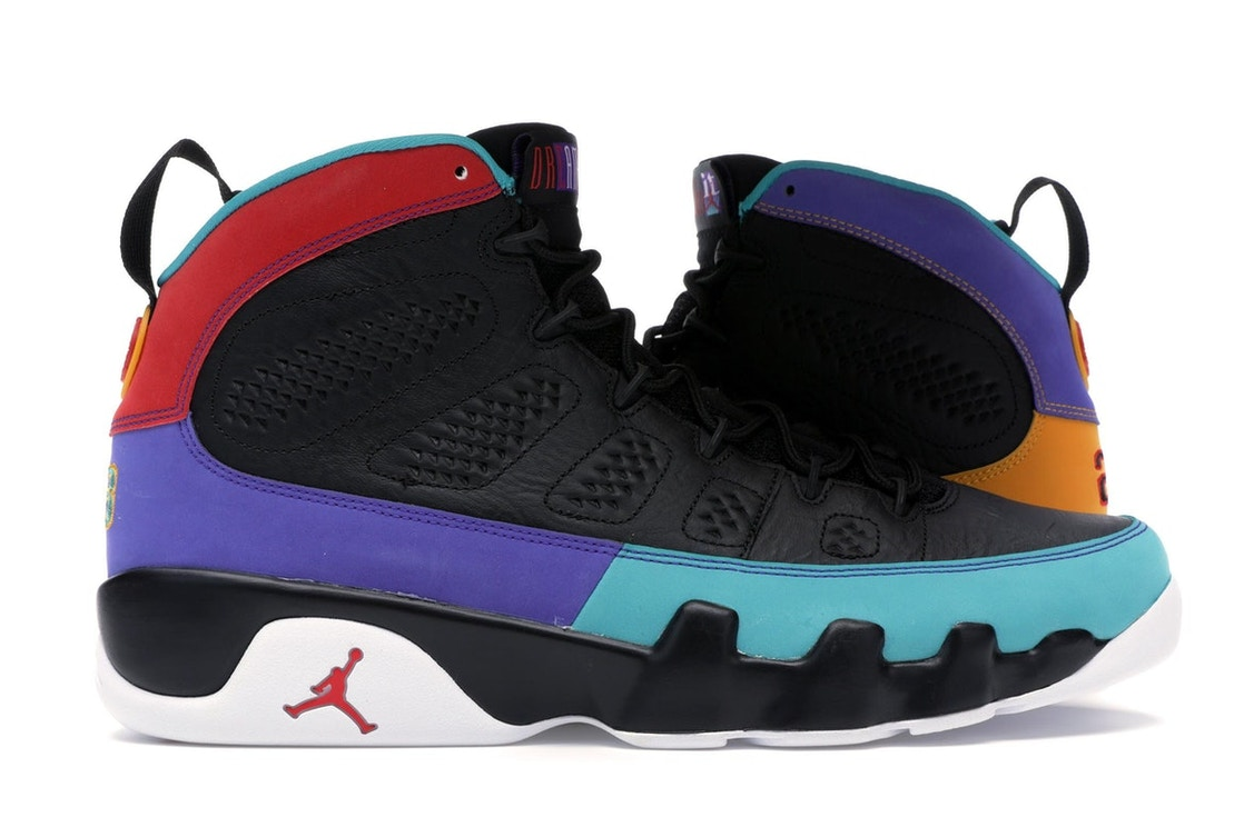 3e61cee1dcb042 Sell. or Ask. Size 8. View All Bids. Jordan 9 Retro Dream It Do It