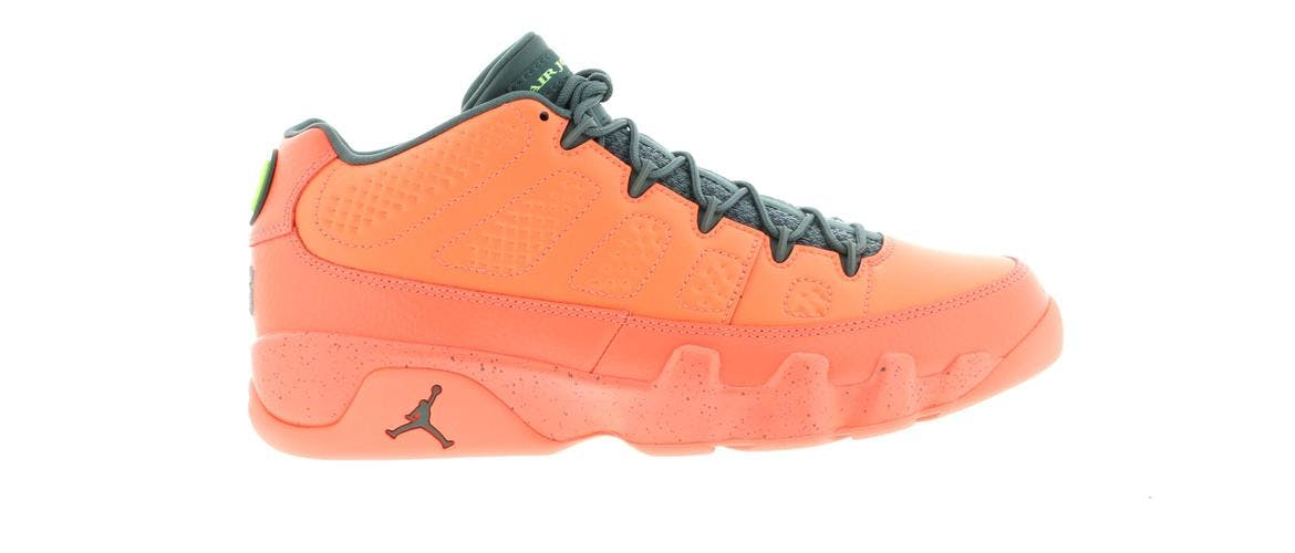 Jordan 9 Retro Low Bright Mango