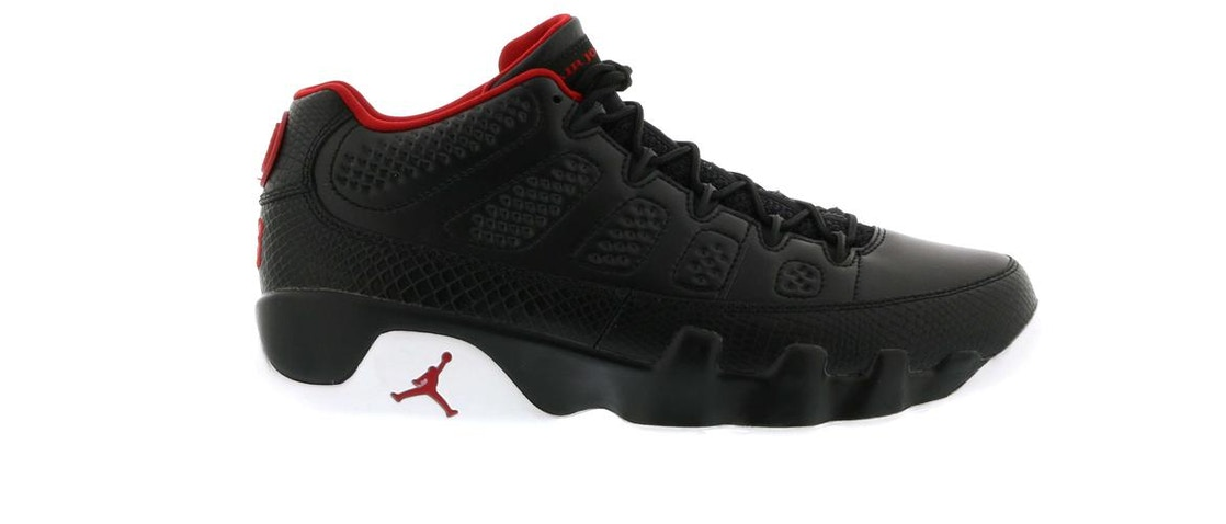 newest ebb92 df04d Sell. or Ask. Size  13. View All Bids. Jordan 9 Retro Low Snakeskin