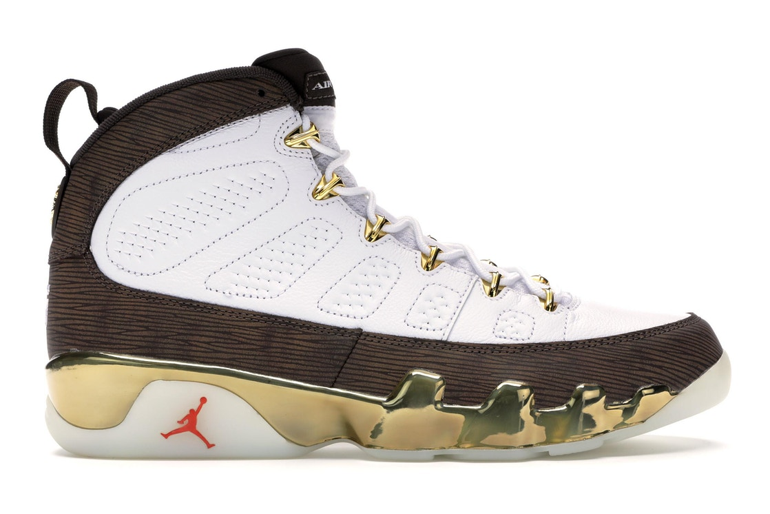 hot sale online ef871 949b4 Sell. or Ask. Size  14. View All Bids. Jordan 9 Retro MOP Melo