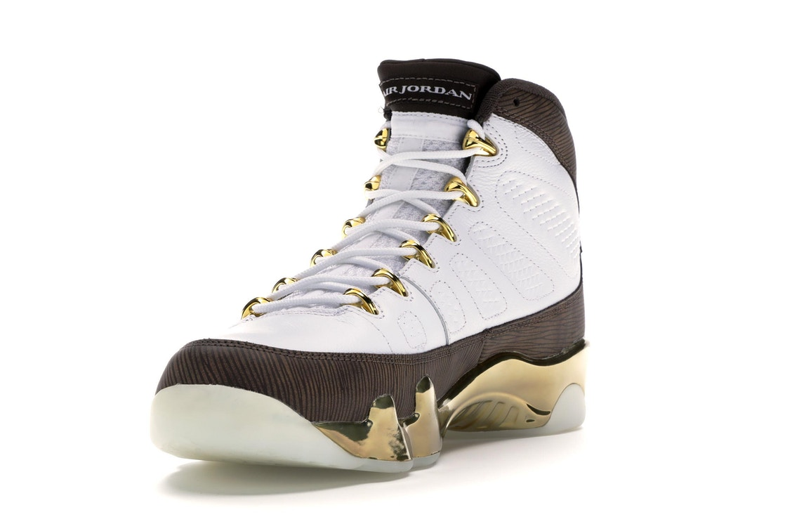 low priced 9829f f45fc Jordan 9 Retro MOP Melo