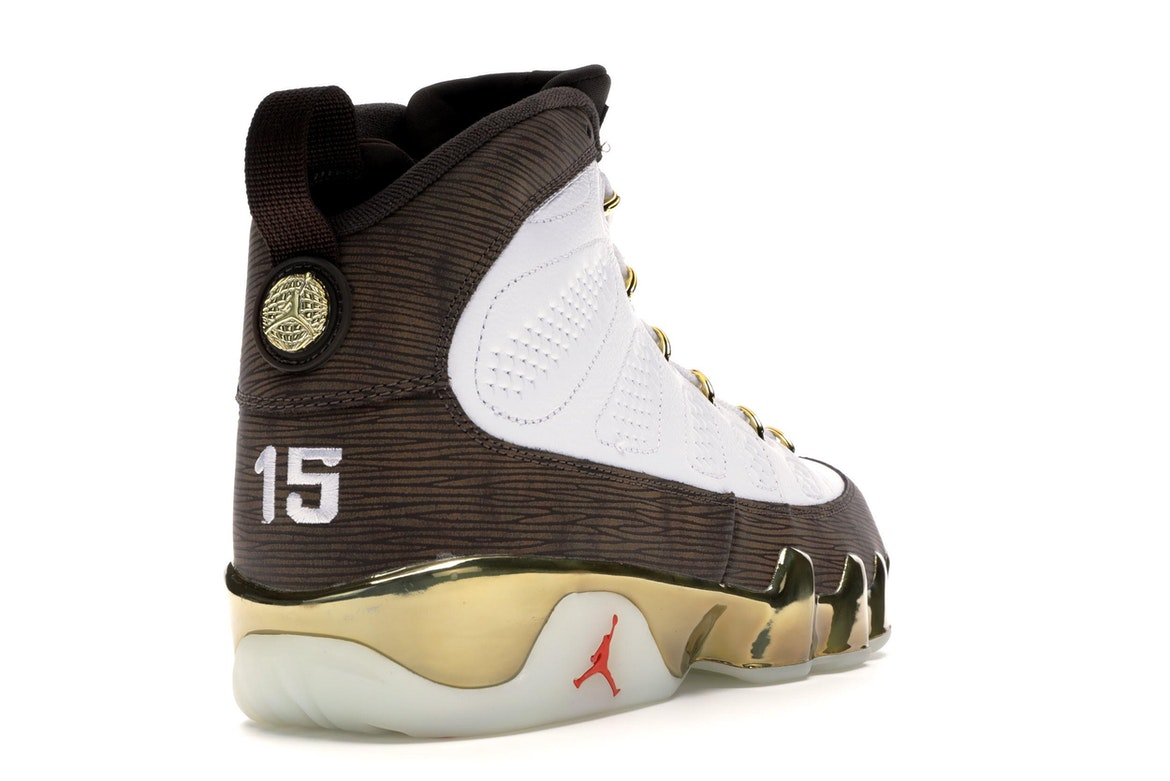 quality design db35c d30ee best price air jordan 9 melo 97b13 27aac