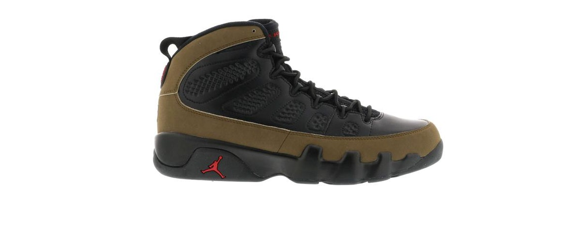 ab3287a4155d0f Sell. or Ask. Size  14. View All Bids. Jordan 9 Retro Olive ...