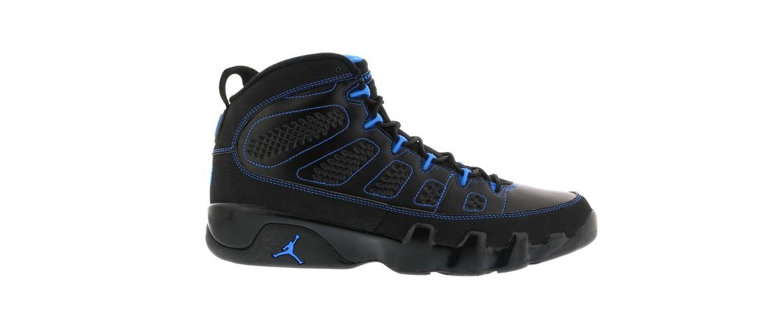 287a4d07bc33 Sell. or Ask. Size  12. View All Bids. Jordan 9 Retro Photo Blue Black  Bottom ...