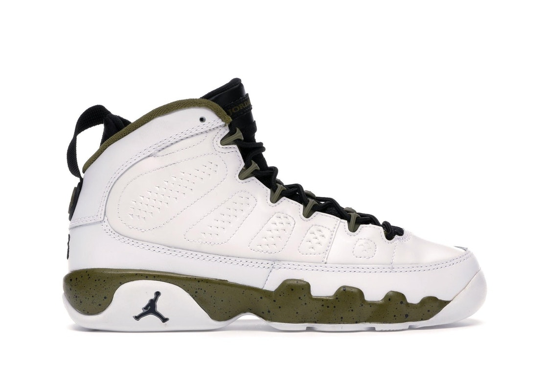 quality design f1091 f8b00 Sell. or Ask. Size  7Y. View All Bids. Jordan 9 Retro Statue ...
