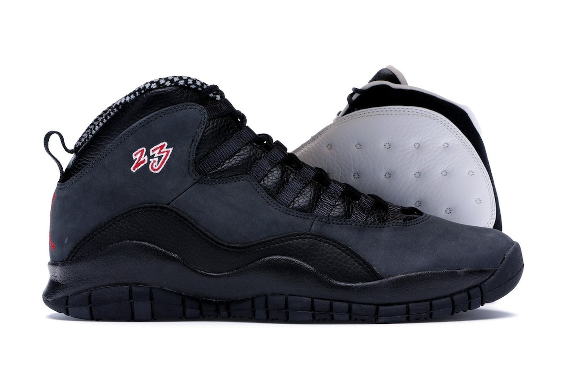 outlet store b8b25 e8d20 Jordan Countdown Pack 10 13 - 318539-991