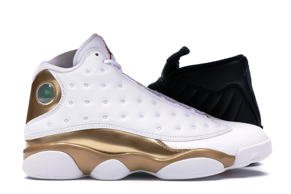Jordan Defining Moments Pack Last Shot