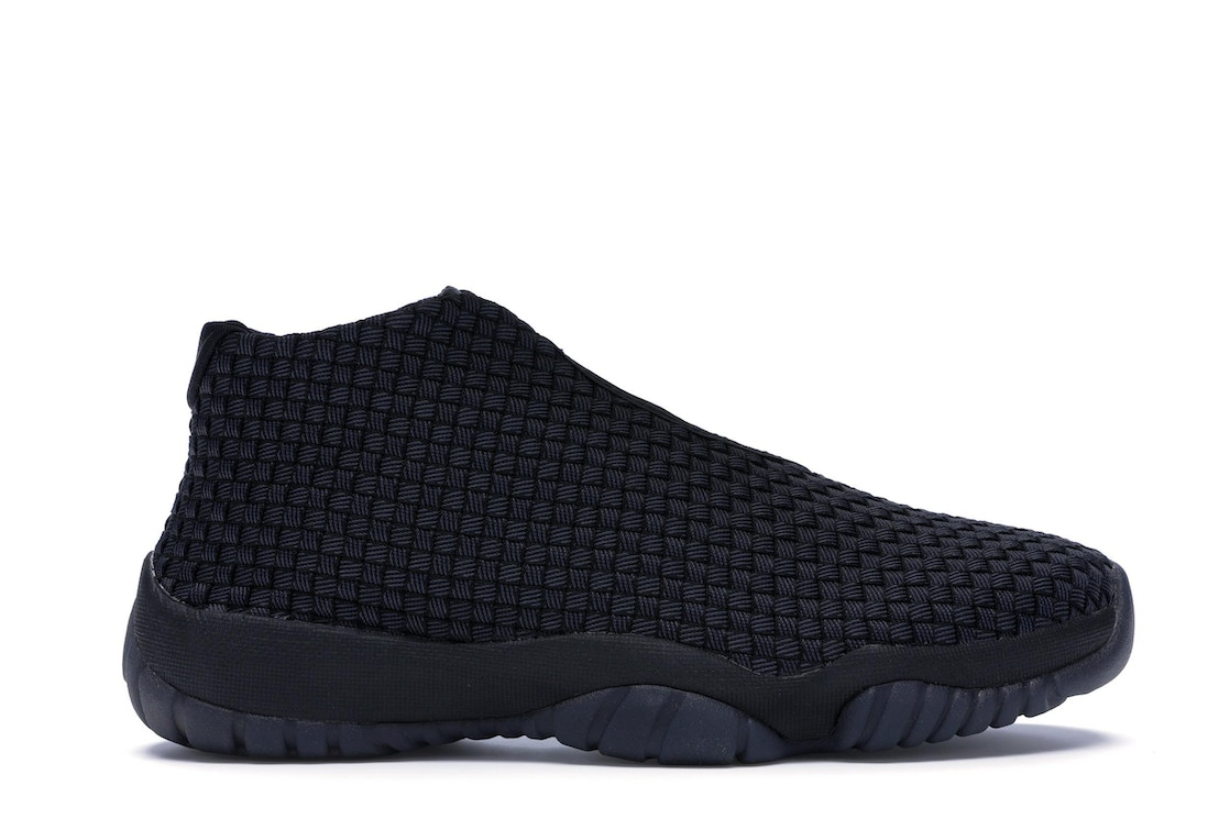 5a54706dad1 Sell. or Ask. Size 9. View All Bids. Jordan Future Triple Black