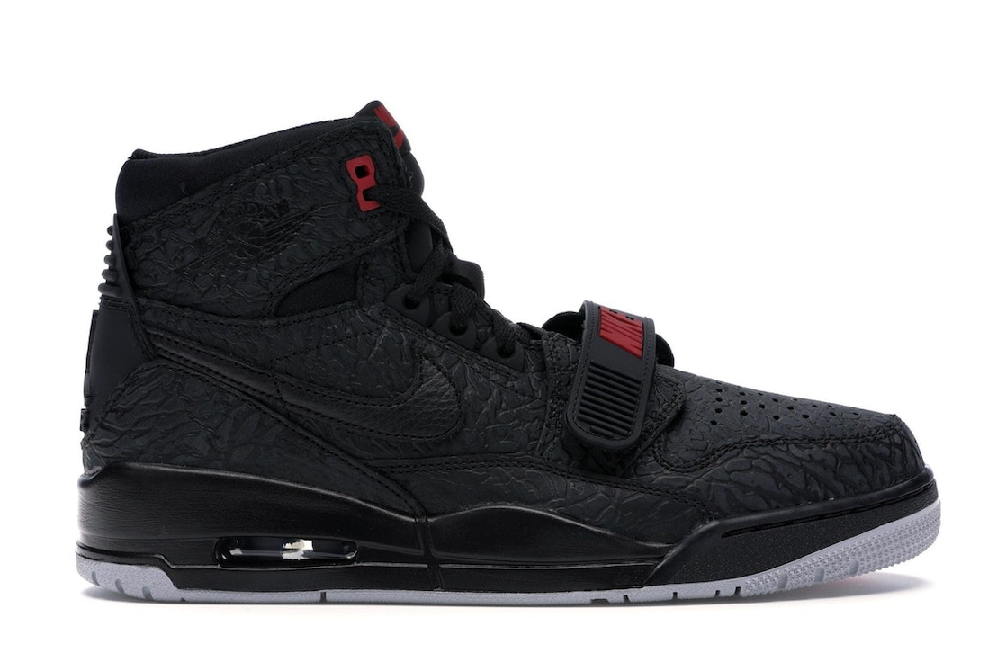 e9c130db9c3 Sell. or Ask. Size 9. View All Bids. Jordan Legacy 312 Elephant Print Bred