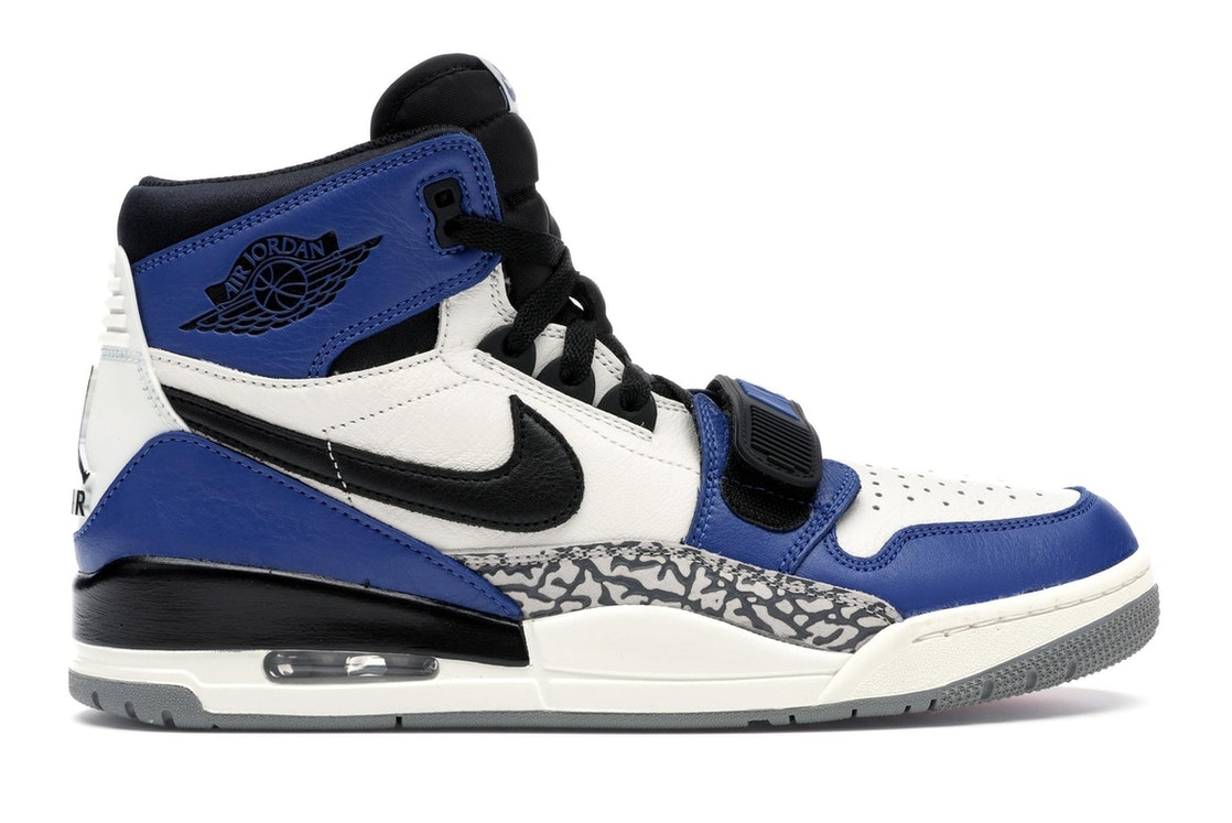 best sneakers 57841 c72c8 Sell. or Ask. Size  8.5. View All Bids. Jordan Legacy 312 Storm Blue
