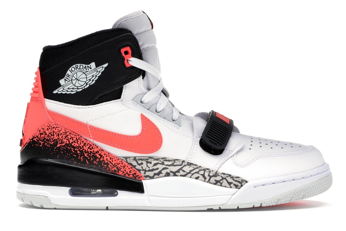 buy online a9982 1f194 Sell. or Ask. Size 9. View All Bids. Jordan Legacy 312 Tech Challenge 2 Hot  Lava