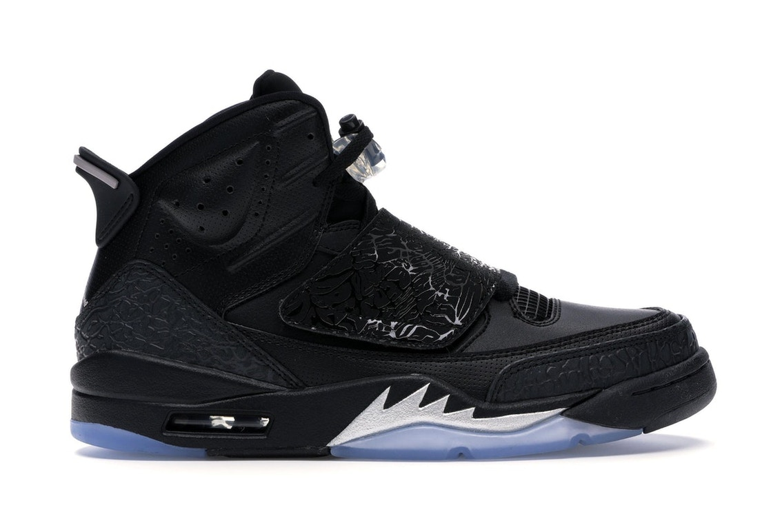 Sell. or Ask. Size  11.5. View All Bids. Jordan Son Of Mars Black Metallic dcc6a4d53