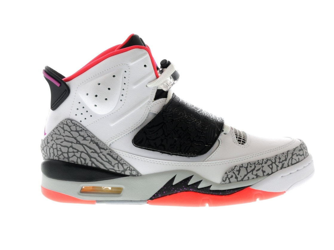 half off 9f2eb b023a Sell. or Ask. Size  11.5. View All Bids. Jordan Son of Mars Hot Lava