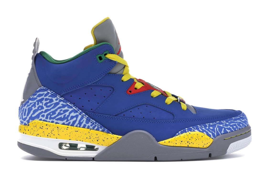new product aedea 24d81 Jordan Son of Mars Low Do the Right Thing - 580603-433