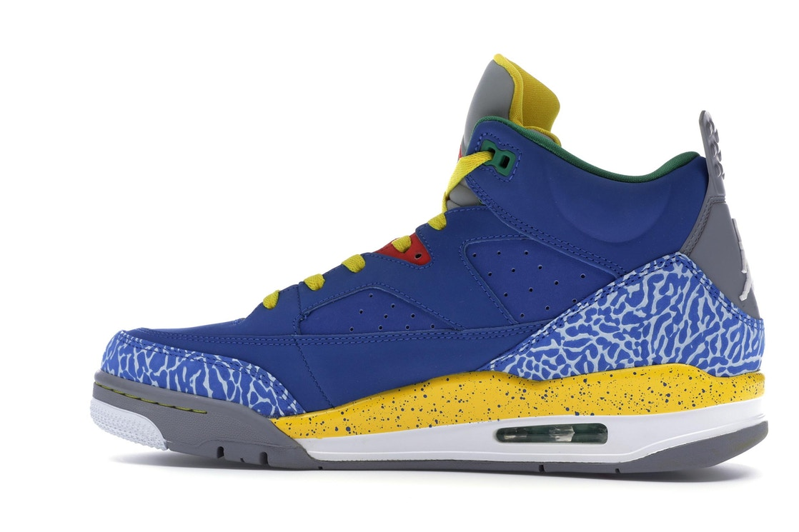 new product 2f125 51799 Jordan Son of Mars Low Do the Right Thing - 580603-433