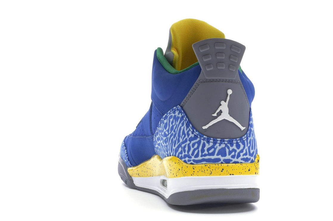 new product 27ce6 931f1 Jordan Son of Mars Low Do the Right Thing - 580603-433