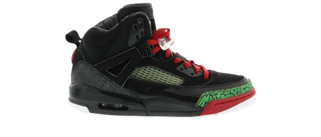 buy online 2ad61 654af Sell. or Ask. Size  13. View All Bids. Air Jordan Spizike Black Varsity Red