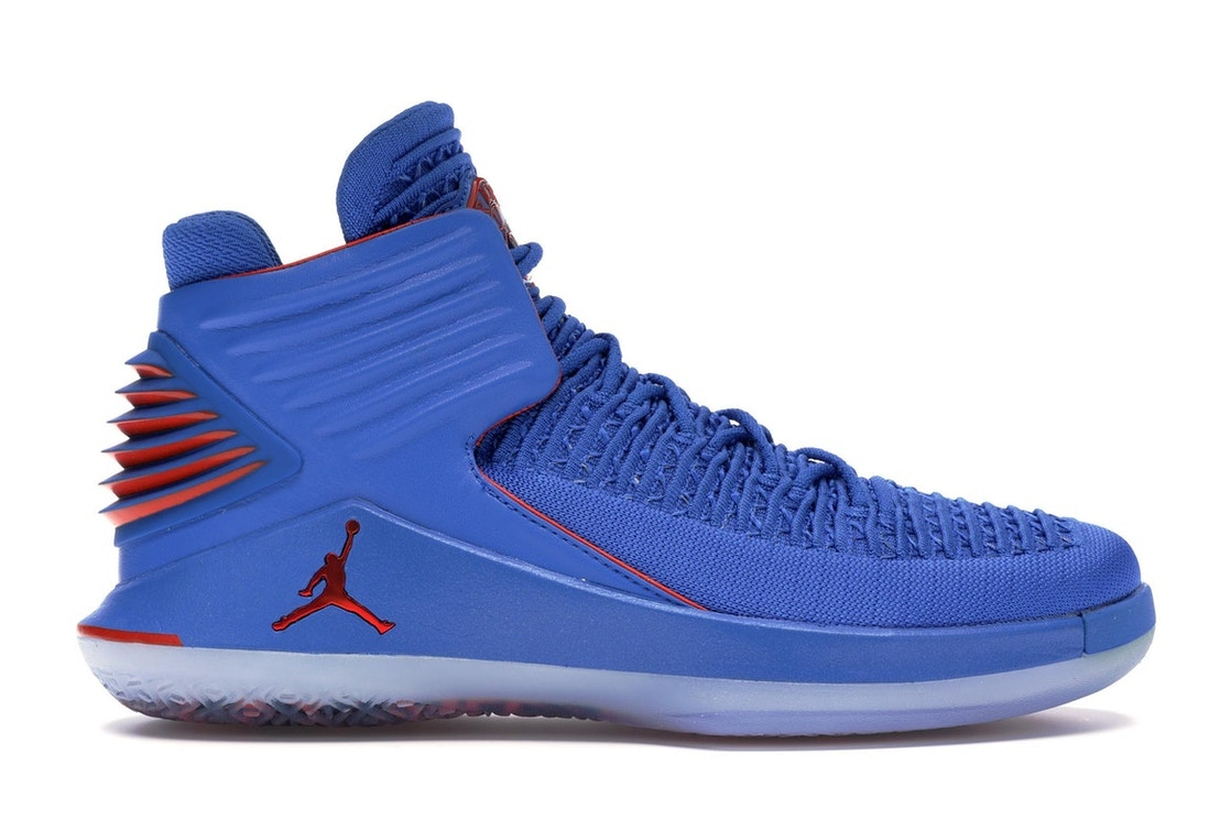 319bbf59d00 Sell. or Ask. Size: 9.5. View All Bids. Jordan XXXII Russell Westbrook OKC