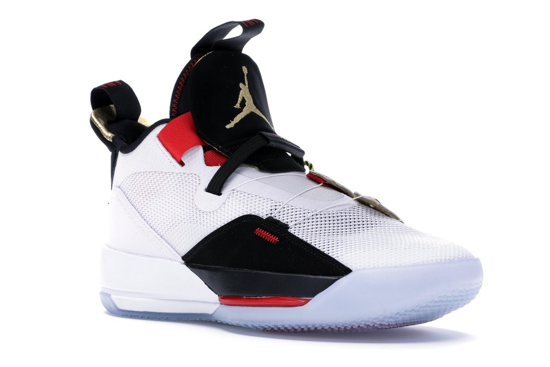 3c34bc32ea7868 Jordan XXXIII Future of Flight - AQ8830-100 BV5072-100 (Overseas)