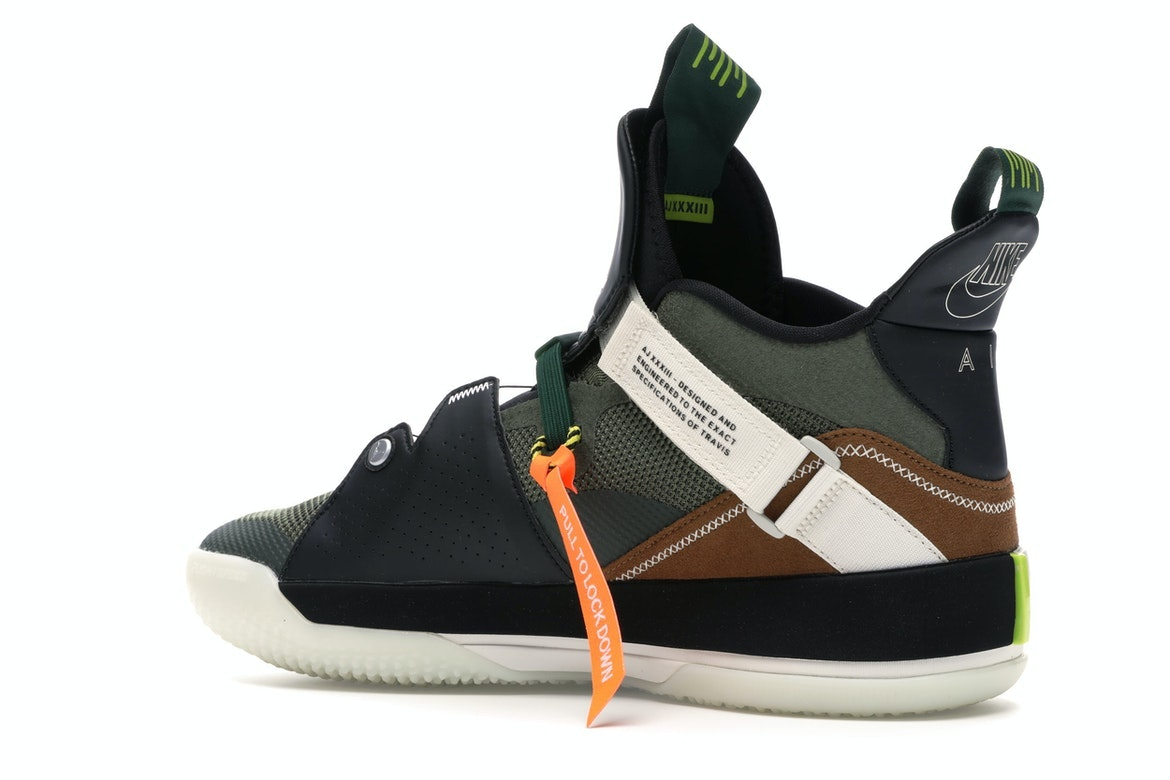 travis scott x air jordan xxxiii stockx
