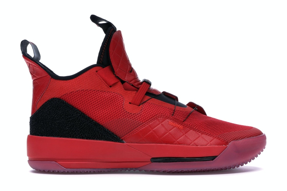 af86eae23af3d4 Sell. or Ask. Size  10. View All Bids. Jordan XXXIII University Red