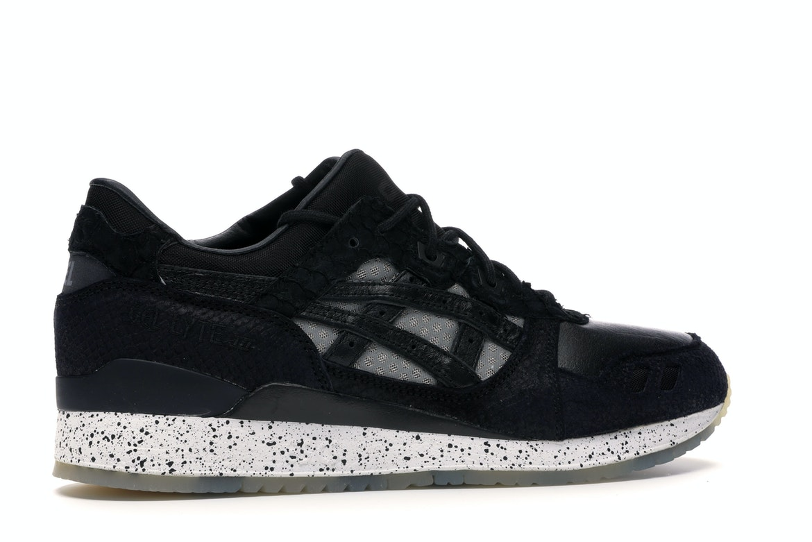 Another Great Colorway of the ASICS GEL Lyte III For