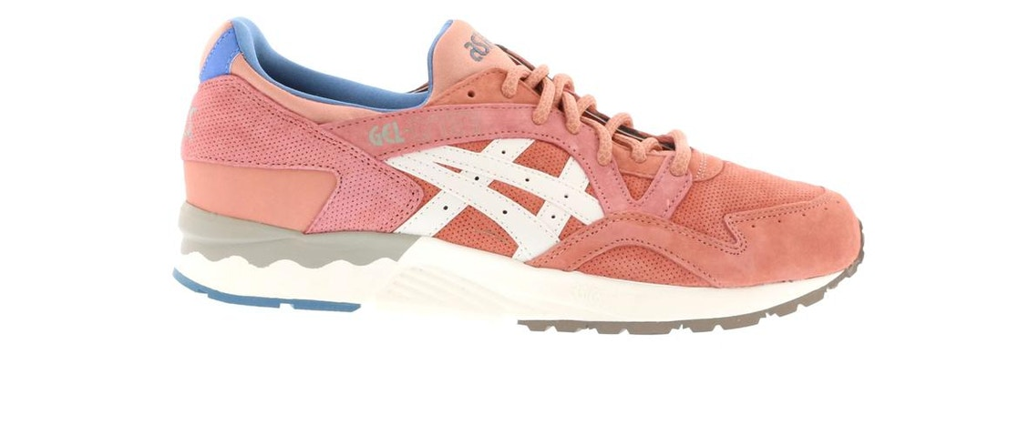 0911266a488 Sell. or Ask. Size  10. View All Bids. ASICS Gel-Lyte V Ronnie Fieg