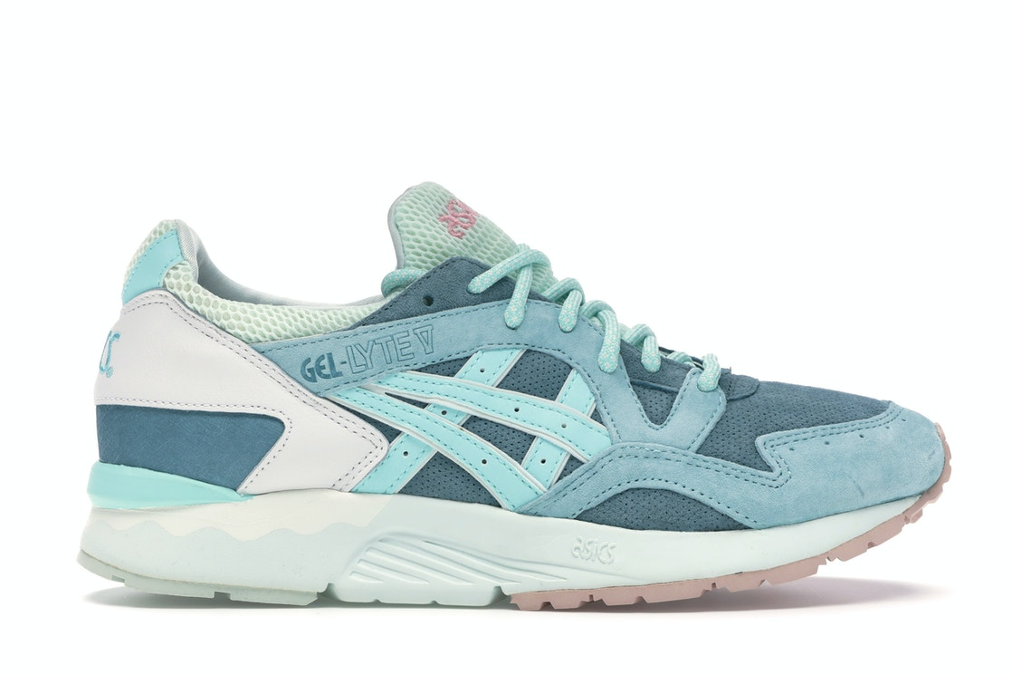 info for 934f2 860d9 ASICS Gel-Lyte V Ronnie Fieg