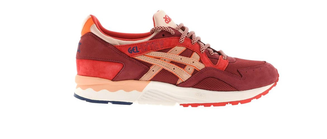 c0c10469fc92 Sell. or Ask. Size  7.5. View All Bids. ASICS Gel-Lyte V Ronnie Fieg