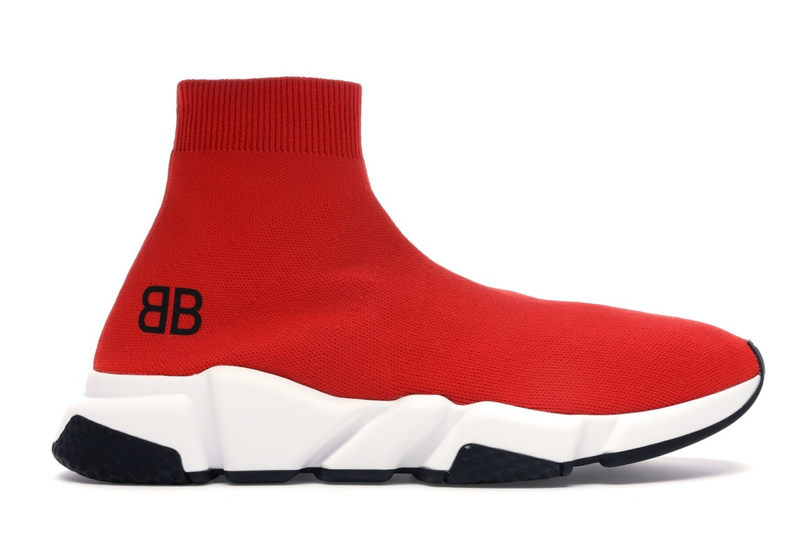 Speed Trainers by Balenciaga SVMoscow