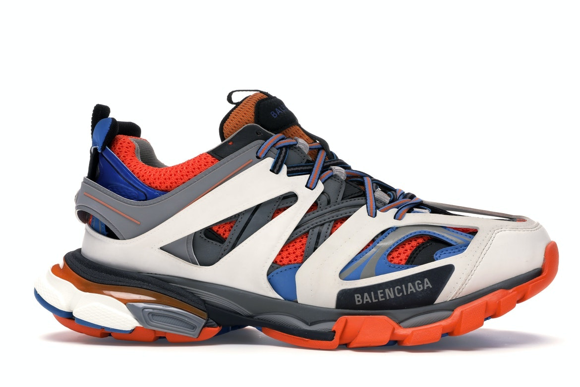 Balenciaga Track Trainers count pics Products in 2019