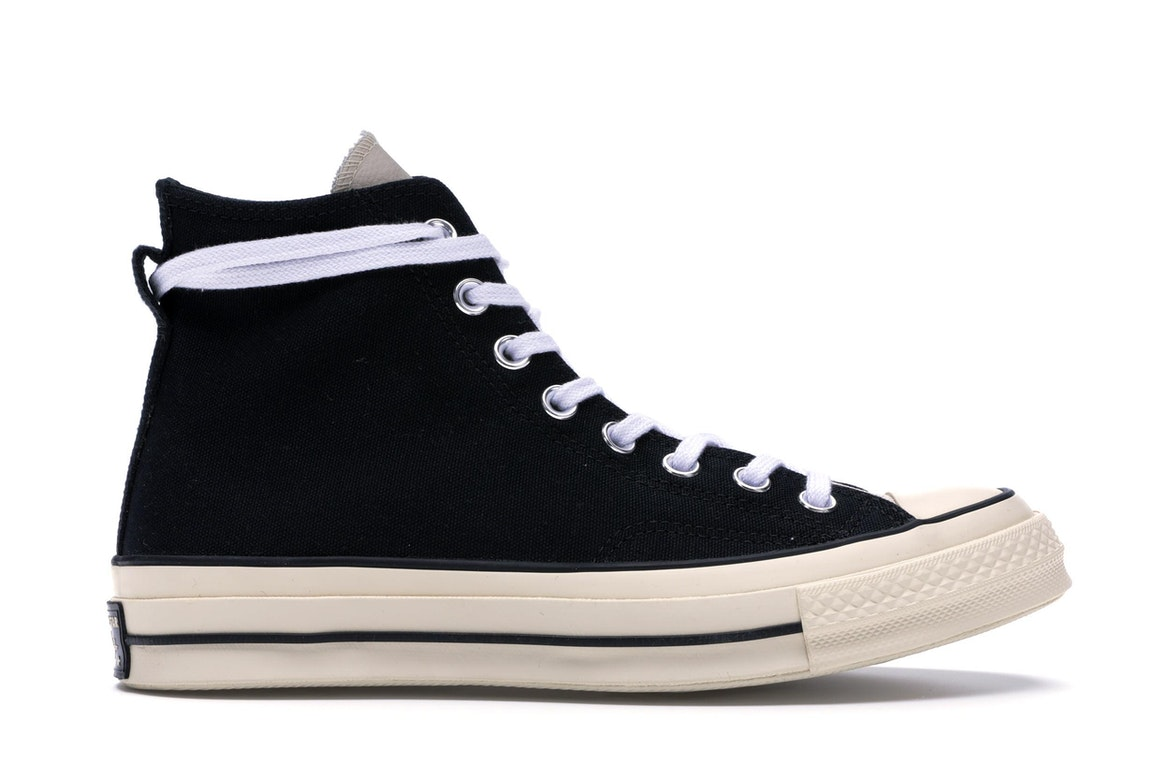 Taylor Chuck Fear Of Converse God 70s Hi Black Star All 6g7yfbY