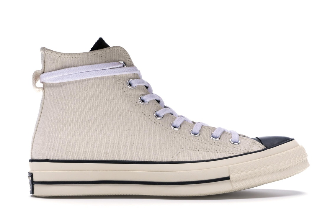 67b2660c2a365d Converse Chuck Taylor All-Star 70s Hi Fear of God Cream - 164530C