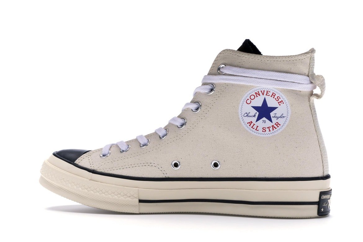 Converse Chuck Taylor All Star 70 x Fear of God 'Natural'