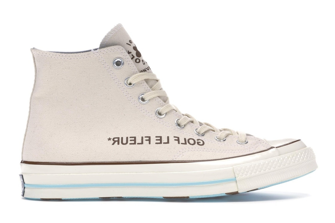 e51a1866a83 Sell. or Ask. Size  4.5. View All Bids. Converse Chuck Taylor All-Star 70s  Hi Golf Le Fleur Parchment