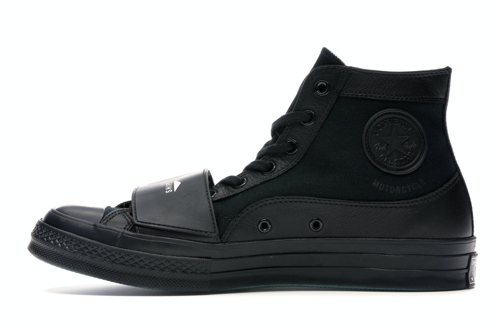 Converse Chuck Taylor All-Star 70s Hi Neighborhood Motorcycle