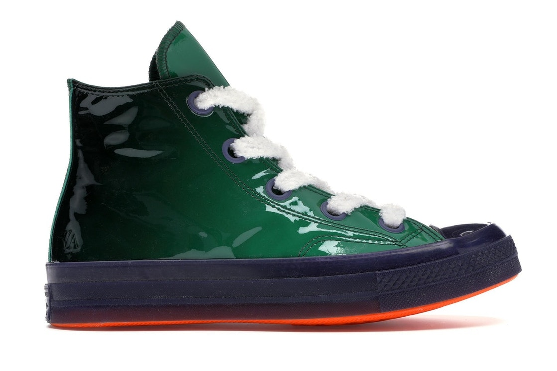 66beaa1c4e7 Sell. or Ask. Size 4. View All Bids. Converse Chuck Taylor All-Star 70s Hi Toy  JW Anderson Green