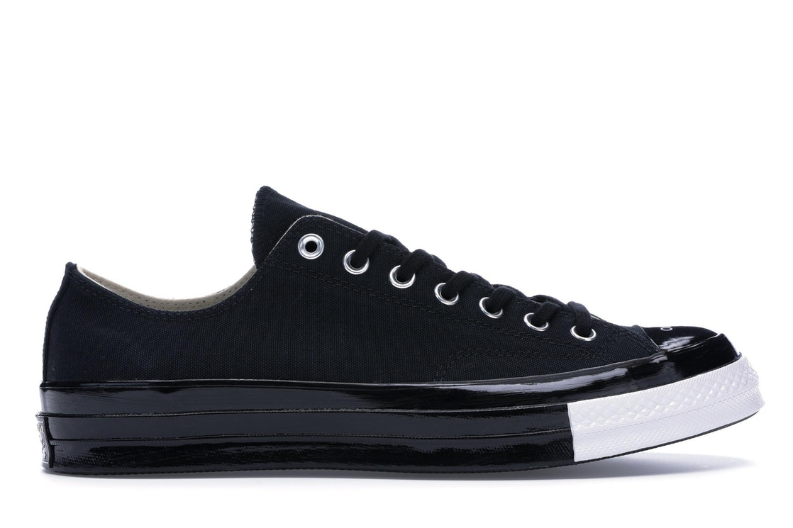 af3825c3ad5 Sell. or Ask. Size  4.5. View All Bids. Converse Chuck Taylor All-Star 70s  Ox Undercover Black