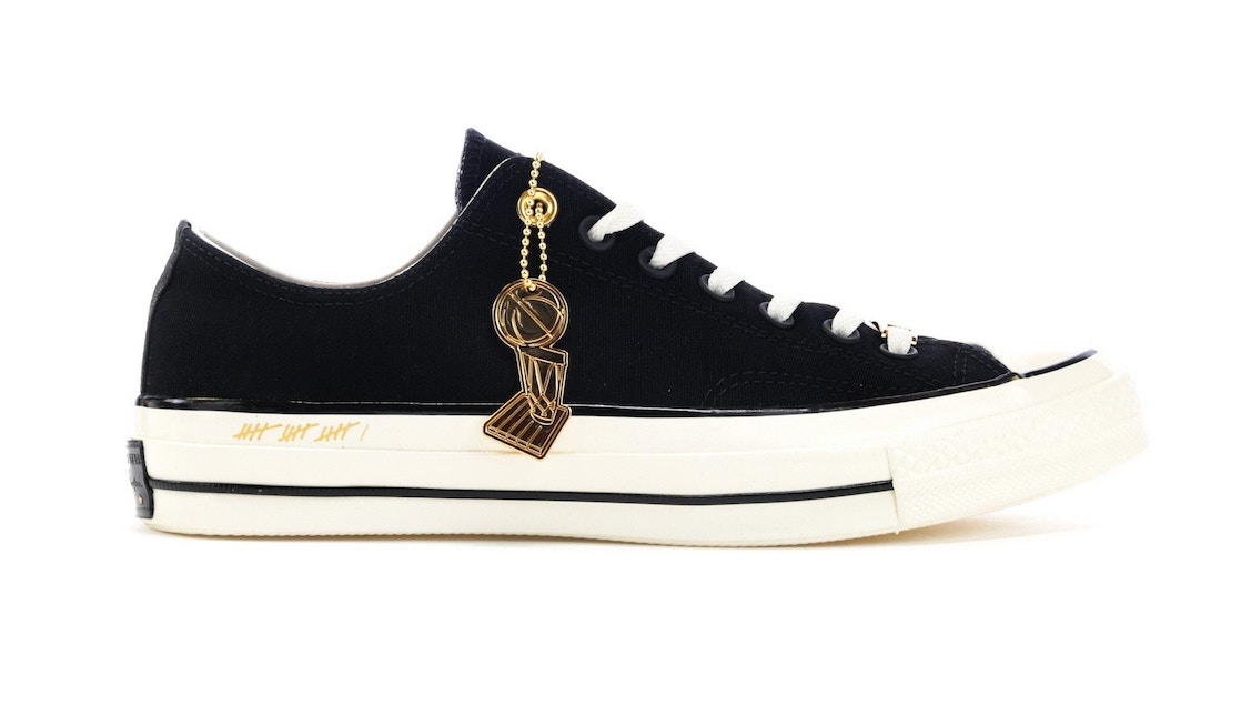 63c7318493b Converse Chuck Taylor All-Star Ox Think 16 (30 and 40) - 161408C