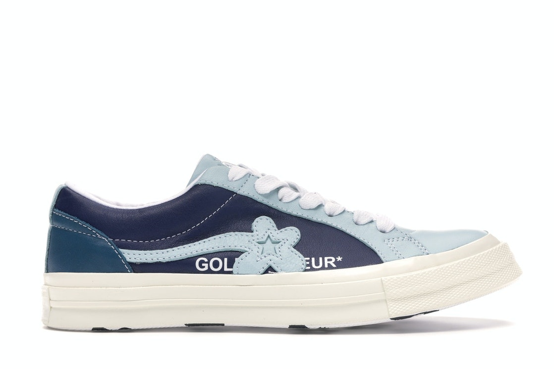 b2a98ff989 Sell. or Ask. Size 4. View All Bids. Converse One Star Ox Golf Le Fleur  Industrial Pack ...