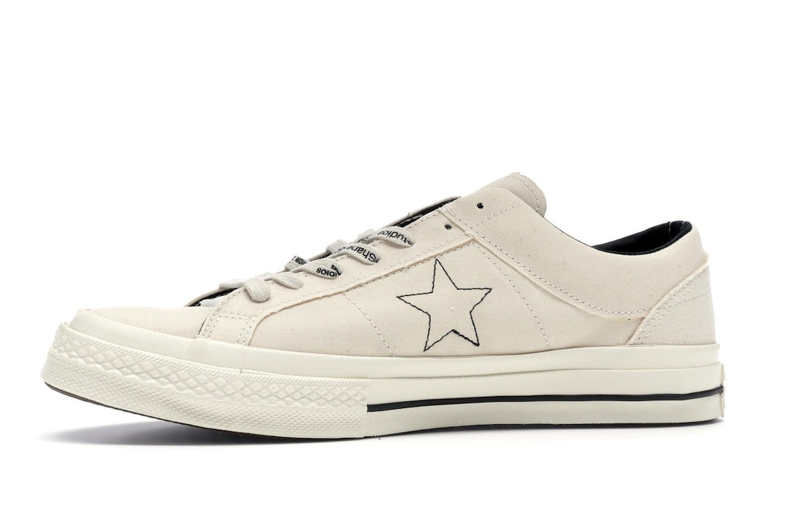best sneakers c7860 f10e7 Converse One Star Ox Midnight Studios - 162124C