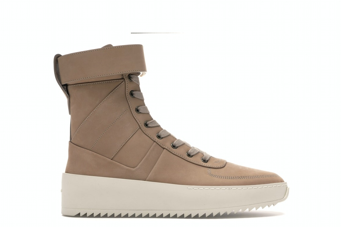 new style 3a727 71aa8 Sell. or Ask. Size  42. View All Bids. Fear Of God Military Sneaker Canapa