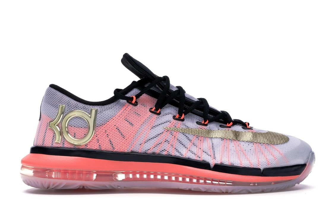 sports shoes b8916 17271 Sell. or Ask. Size  11.5. View All Bids. KD 6 Elite Gold