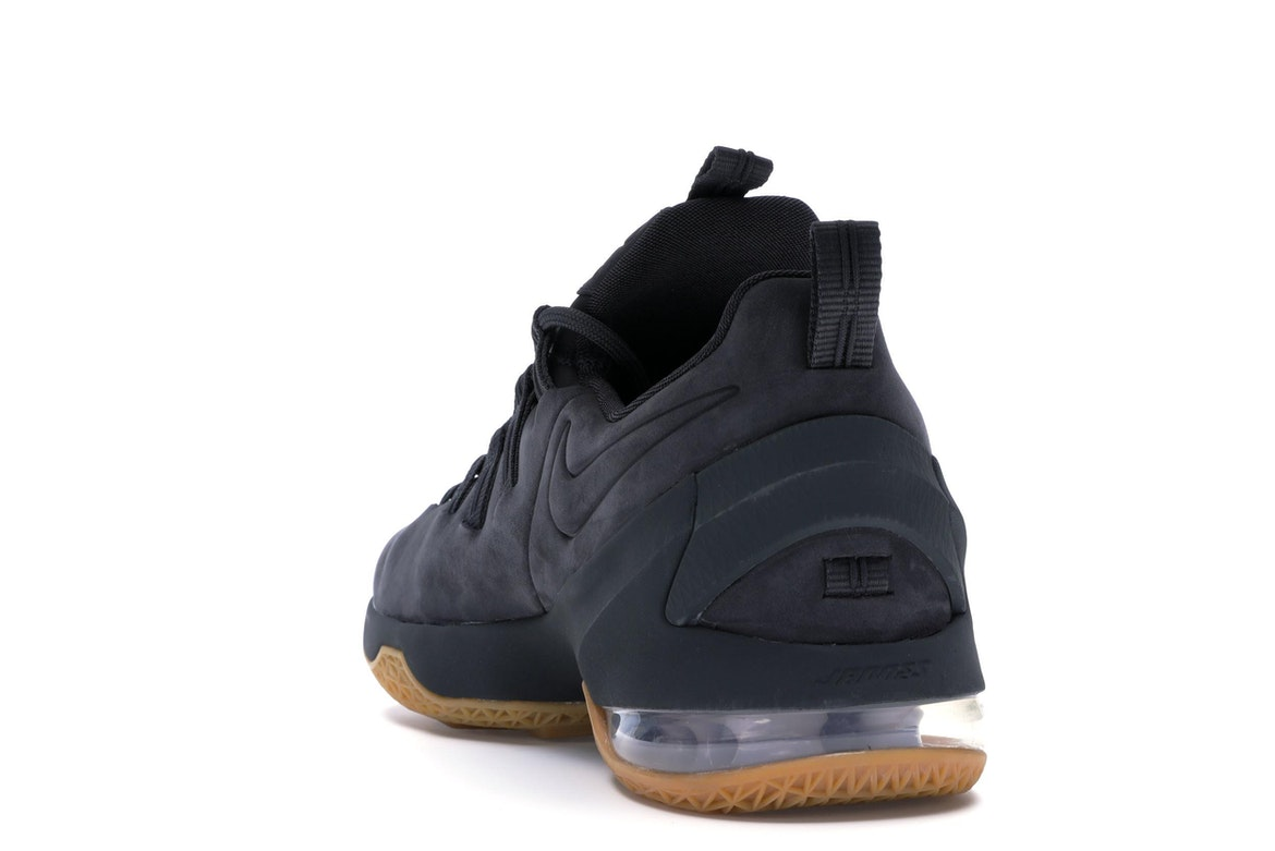 more photos 194a8 856c7 ... low price lebron 13 low anthracite gum ah8289 001 17397 ff15e