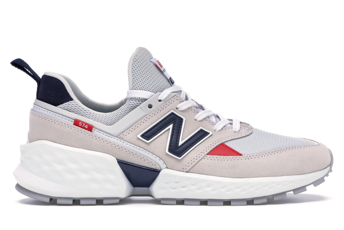 1154d8fdd55f Sell. or Ask. Size  12. View All Bids. New Balance 574 Sport ...